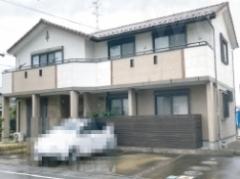 羽島市福寿町平方