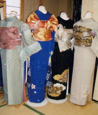 ひろ子和装学院