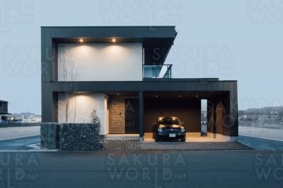 MODEL HOUSE:BLIMK BASIC