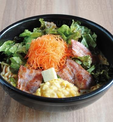 ラーメン専門店 麺's 岐阜清本町店