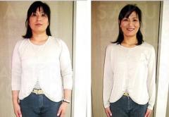 4ヶ月で-15.2kgダイエット