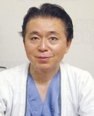 清水 靖夫 医師