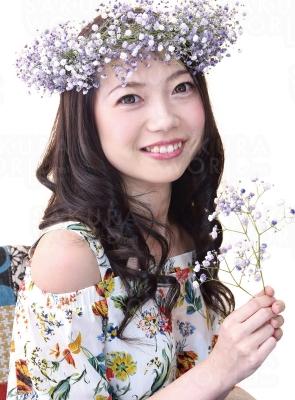 model/Chiho stylist/Akemi(各務原店オーナースタイリスト)