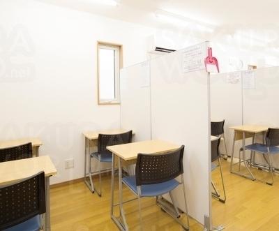 夏休みは自習室を利用して勉強量を増やそう!