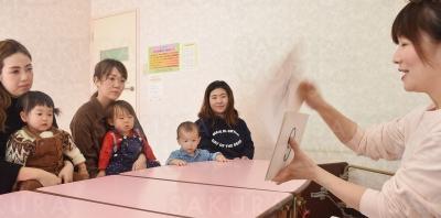 七田式 大垣教室