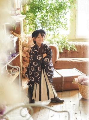 BRIDAL yuzuru 夕鶴衣裳店 × en-photo