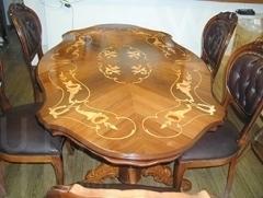 テーブル アフター