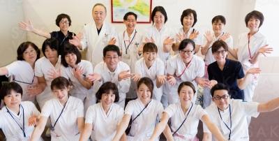医療法人社団 友愛会 岩砂病院・岩砂マタニティ