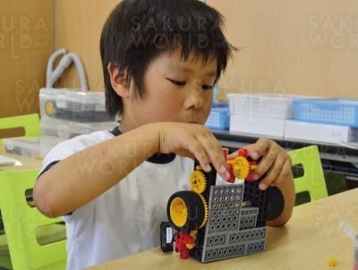 ロボット&プログラミング(PG)教室