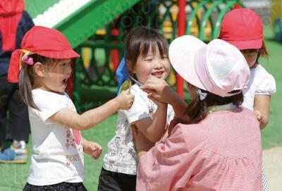 北方幼稚園