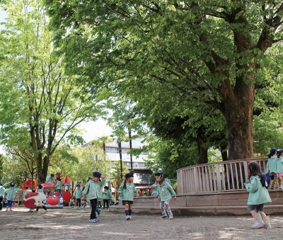 加納学園 こばと幼稚園