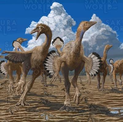 特別企画展「みんなの恐竜学」