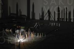《風景と映像》2016年撮影:椎木静寧 写真提供:宇都宮美術館