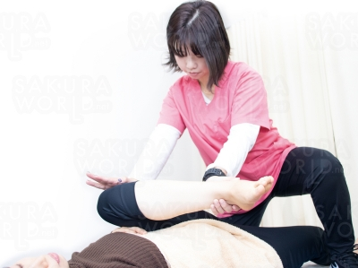 杉山ストレッチ整体&メディカルトレーニング