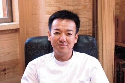 不妊漢方アドバイザー薬剤師・鍼灸師 若山 忠裕先生