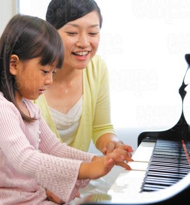 カワイ音楽教室 長良Bテラス教室