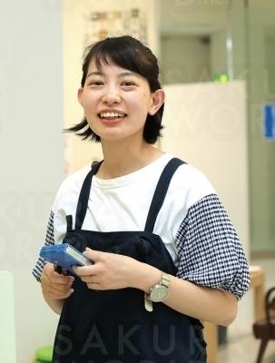 笹萌恵さん 2010年 東京藝術大学音楽学部音楽環境創造科卒業