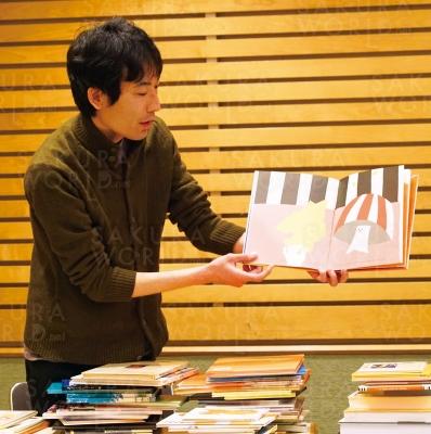 「岐阜県図書館 子ども読書フェア」を開催!