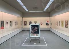 日本国際ポスター美術館所蔵 ポスター展2021~ひと~