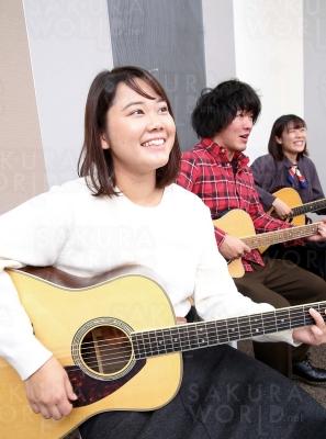 松栄堂楽器 ヤマハ音楽教室 ミュージックサロン羽島