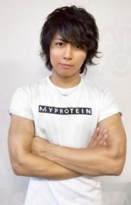 代表トレーナー RYO