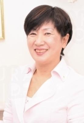 サロンド・カリーノ オーナー 説田 美鈴さん