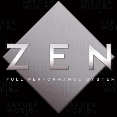 FULL PERFORMANCE SYSTEM ZEN