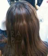 hair salon COA