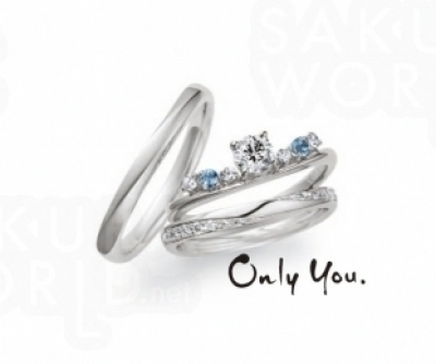 Only You.