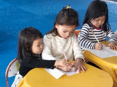 iLy国際幼児園