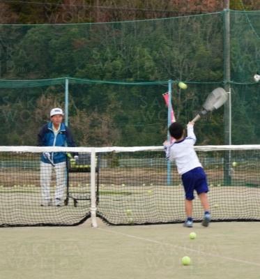 三輪テニススクール