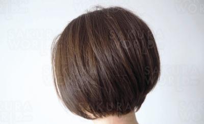 髪質改善トリートメントで見違える艶髪へ!