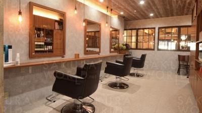 hair salon re:verb
