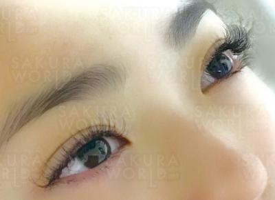 Eyelash & Nail Salon MERS