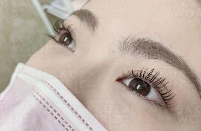 Eyelash&Nail Salon MERS