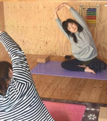Yoga Space Kuu