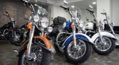 HINODE MOTORS