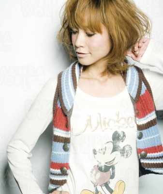 hair`s gallery 桜歌
