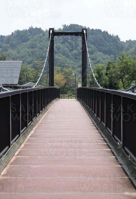 ふれあい橋