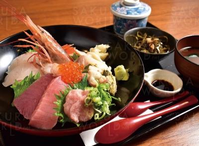 大垣お魚市場