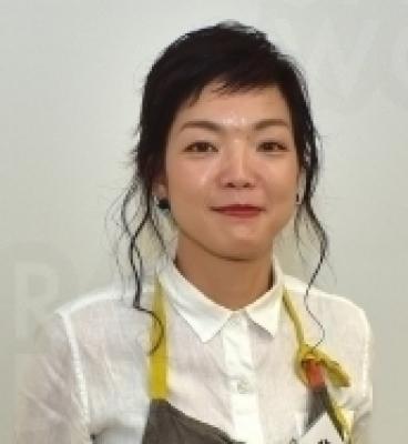 stylist/田中さん