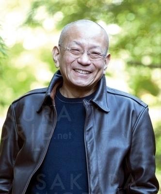 「ほとけの由来と文化財保護」講師 籔内佐斗司氏