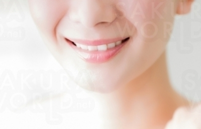 5.仮歯の装着