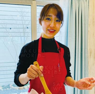cooking studio Alice