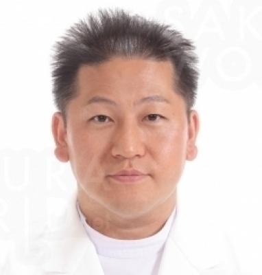 理事長 院長 坂口英樹