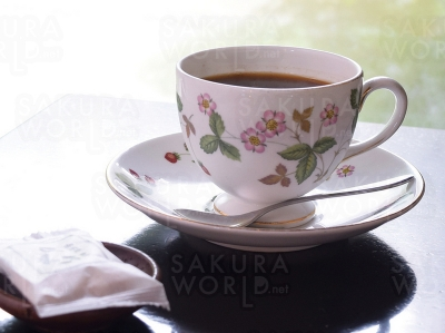 コーヒーチケット(10枚綴/4,000円相当)3,500円