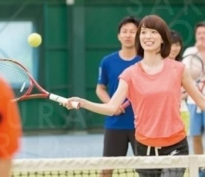 自分のカラダは自分で守る! テニスでリスクと戦える強いカラダへ!