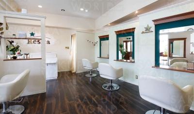 hair&spa salon  Resita