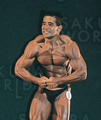 筋肉のエキスパートだからこそ出来る指導があります!