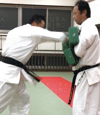 日本空手道 渡辺道場